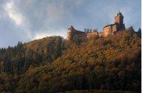 Chateau Koenigsbourg
