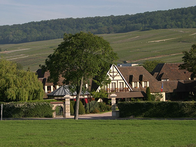 Luxury France wine tours