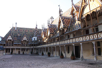 Hospices de Beaune, France Luxury wine tour