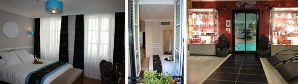 Hotel Epernay