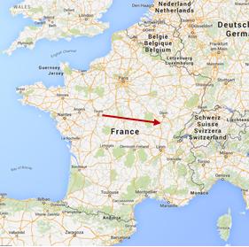 Bourgogne & Loire Combo