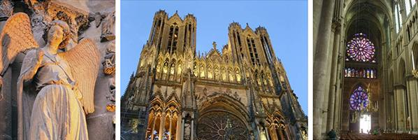 cathedral - reims