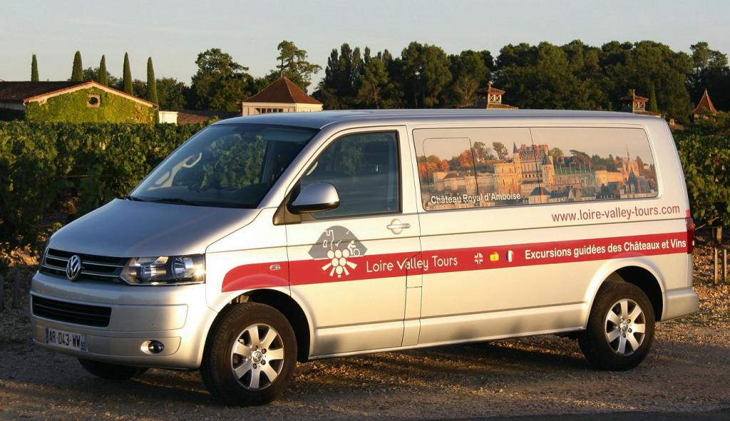 Loire Valley and Normandy guided tour