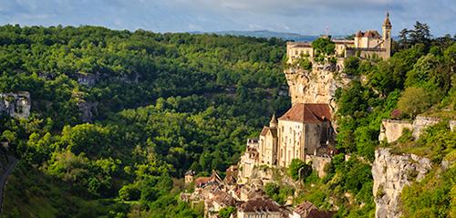 castle, château, chateau, dordogne