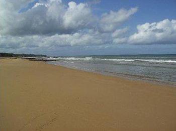 Omahah Beach