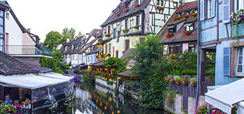 Alsace Tours