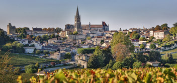 Bordeaux Tours