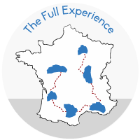 Deep Inside France The Full Experience