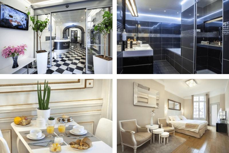 HotelDeFrance, provence