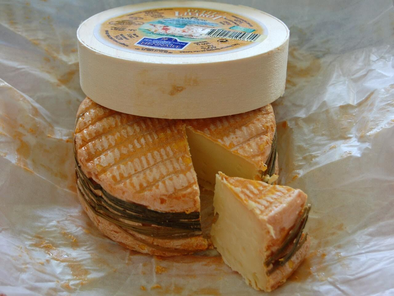 Livarot, cheese, normandie