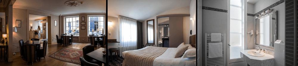 Hotel_de_la_Paix, dordogne