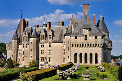 Chateau of Langeais, part of guided Loire Valley Day tour D1