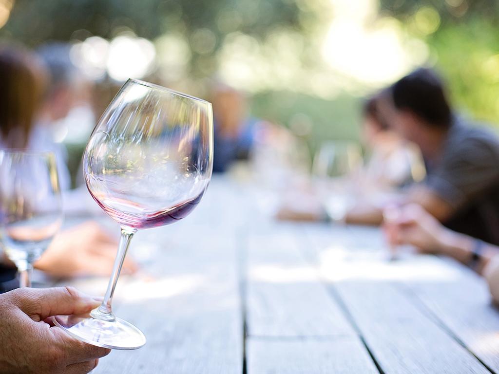 Provence private tour around Luberon - Wine tasting