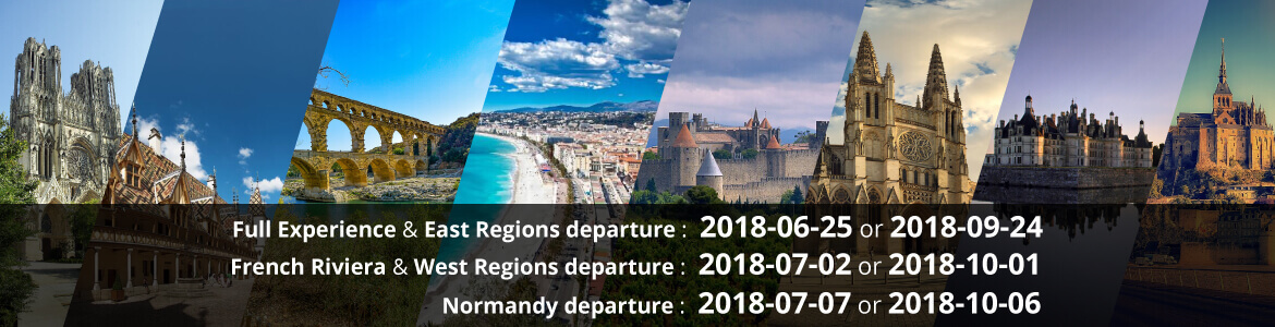 France Guided Tours Discount